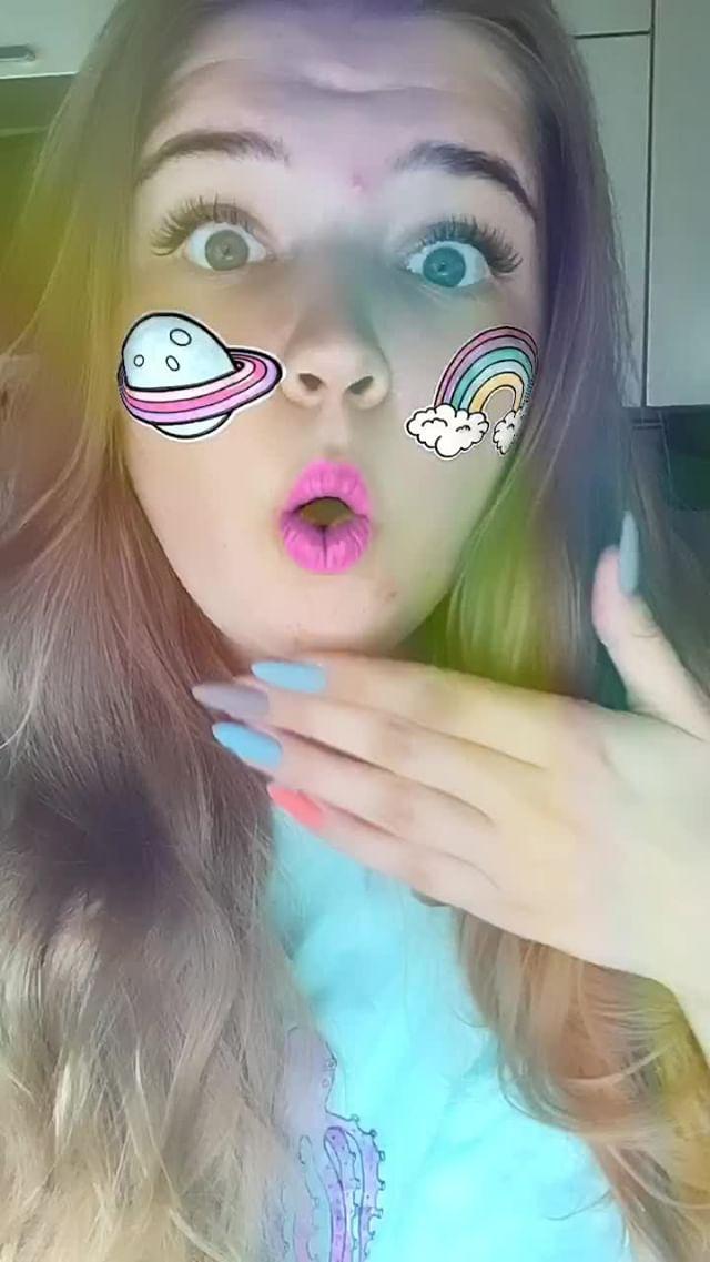 nadia_kyz Instagram filter mimimi
