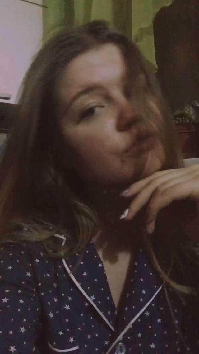 nadia_kyz Instagram filter pie
