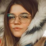 nadia_kyz Instagram filters profile picture