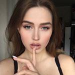 krupskaya_ Instagram filters profile picture