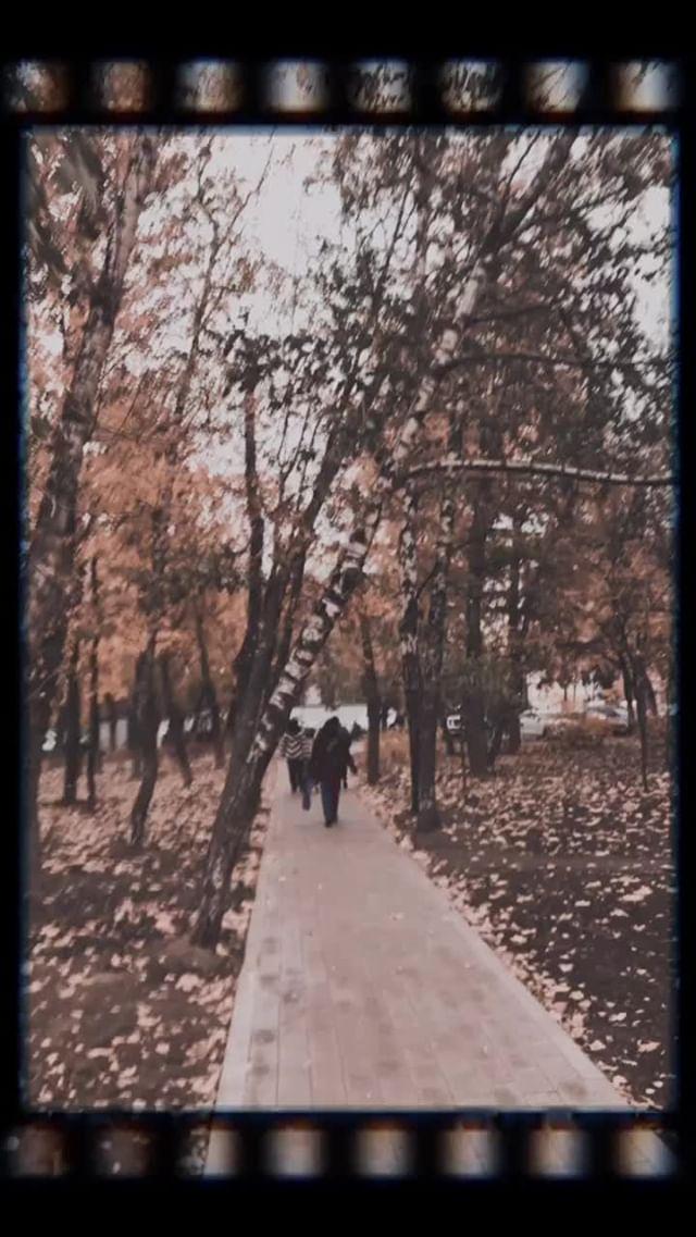 Instagram filter Vintage Film