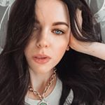 maul_olya Instagram filters profile picture