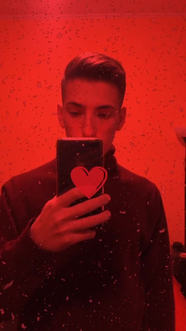 Instagram filter cervello:cuore