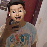 dimeedel Instagram filters profile picture