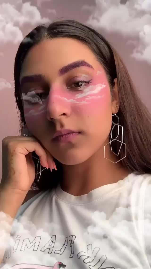 noordhanju Instagram filter unicorn heaven