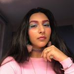 noordhanju Instagram filters profile picture