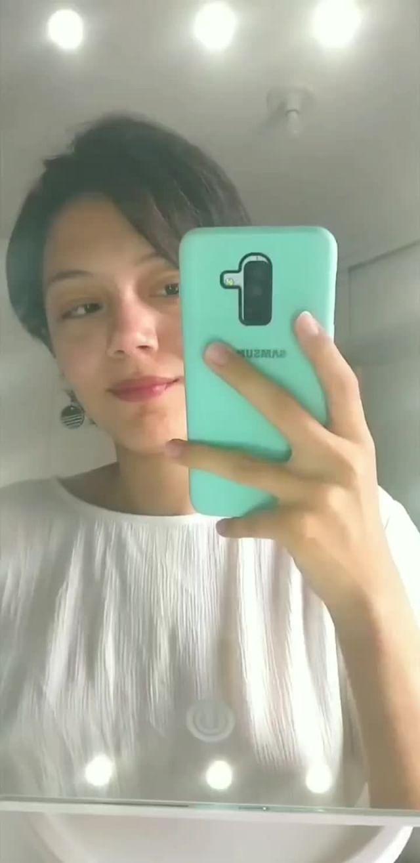 Instagram filter Baby Skin