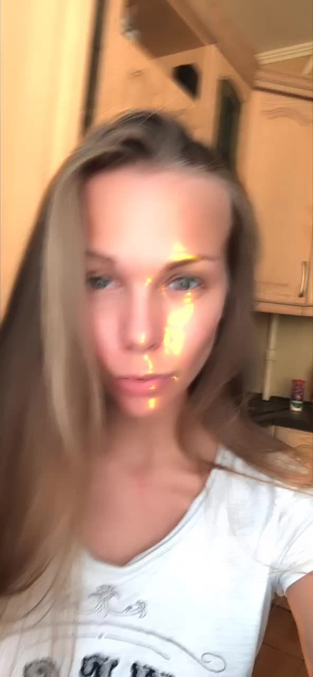 Instagram filter Gold Face