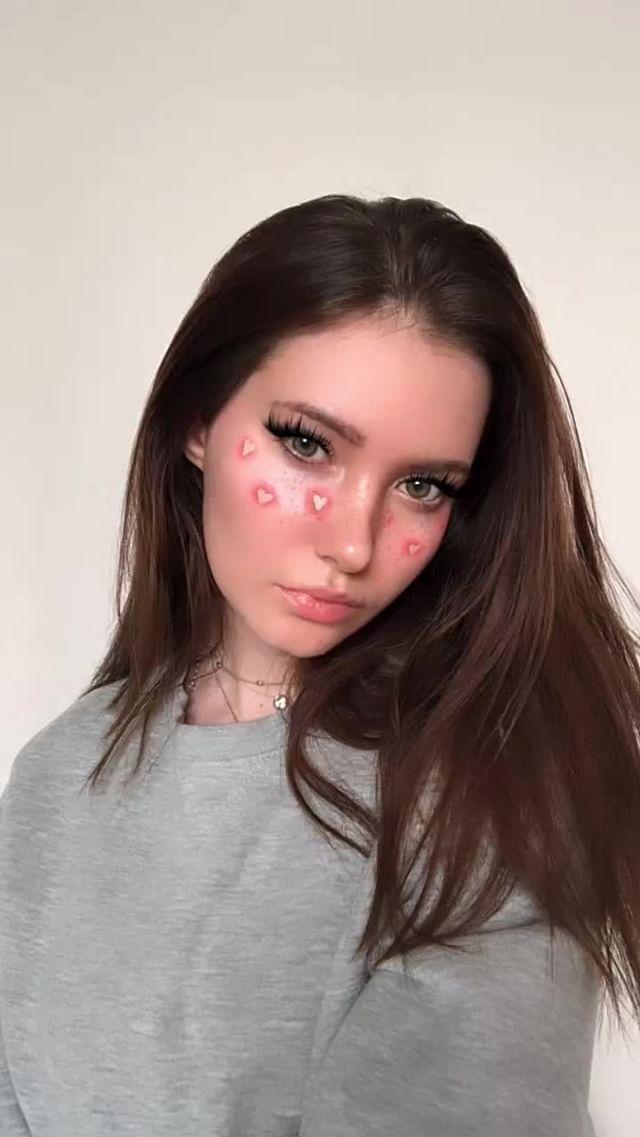 skellerdy Instagram filter HEARTBREAKER