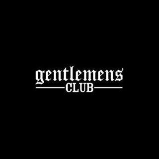 gentlemensclub Instagram filters profile picture