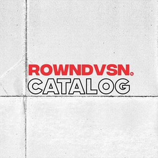rowndivision.catalog Instagram filters profile picture