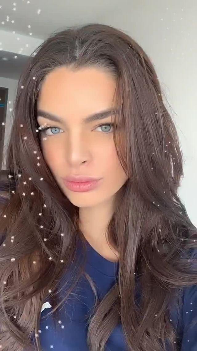 Instagram filter Nadia Ferreira Mood