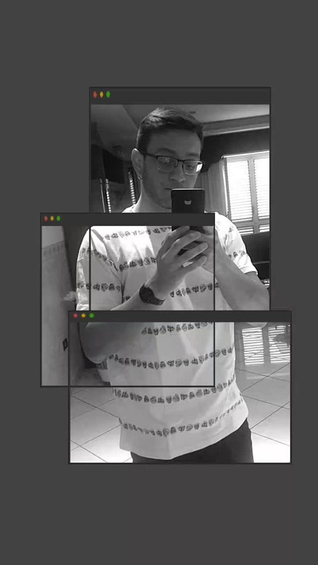Instagram filter Window