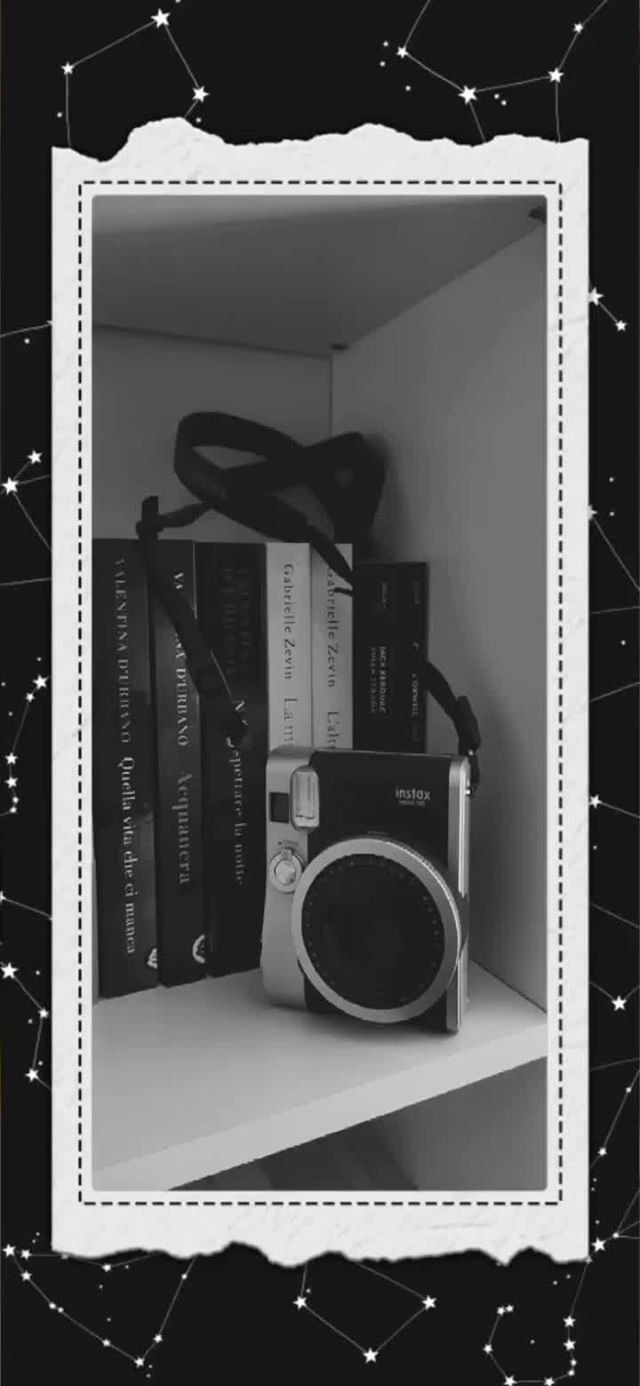 Instagram filter FRAME.01