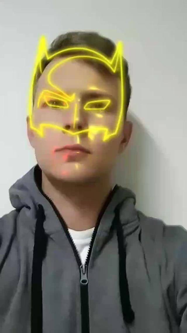 Instagram filter Lightbat