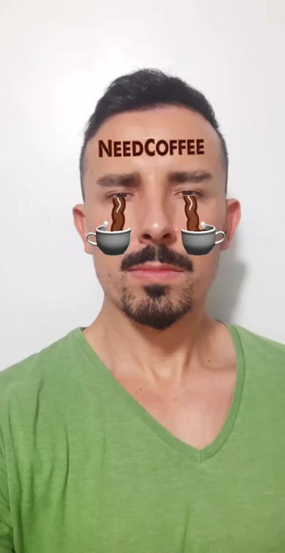 giacomo_ce Instagram filter Need Coffee