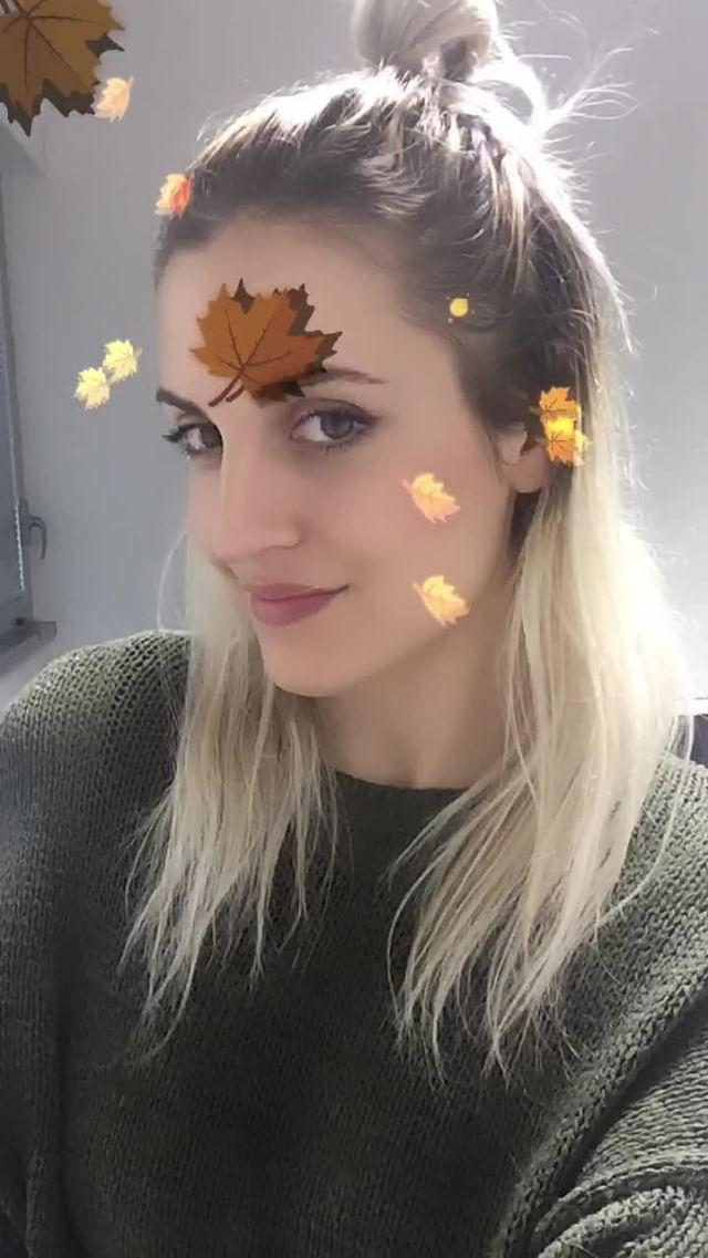 giacomo_ce Instagram filter Glam Fall
