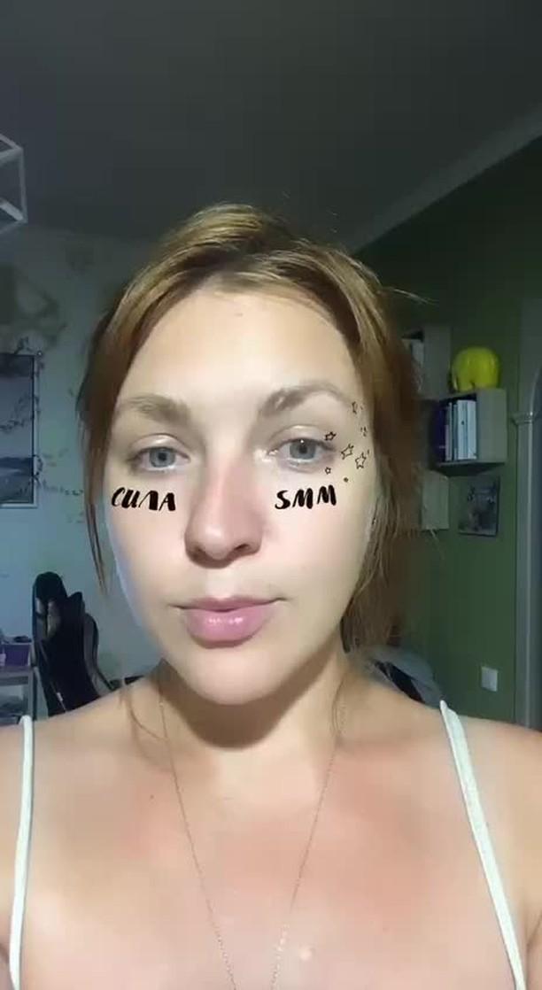 nastya.maski Instagram filter The power of SMM