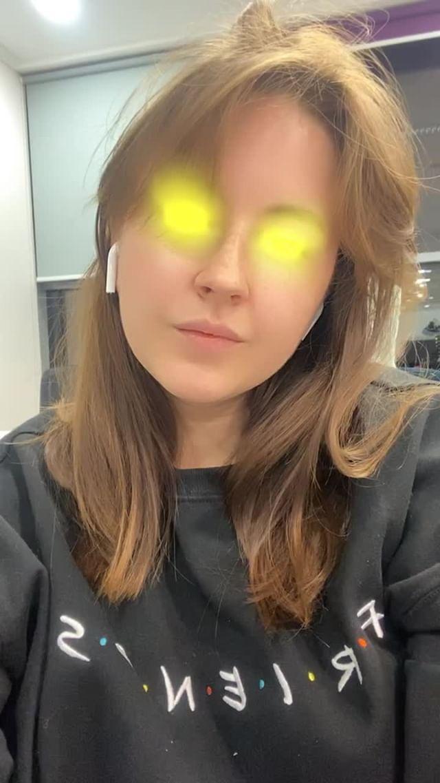 parimatch_esports Instagram filter Yellow Glow