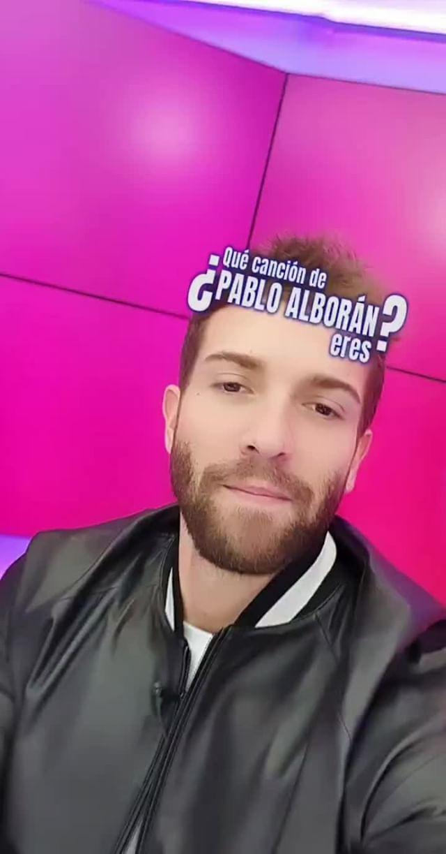 Instagram filter Alboran
