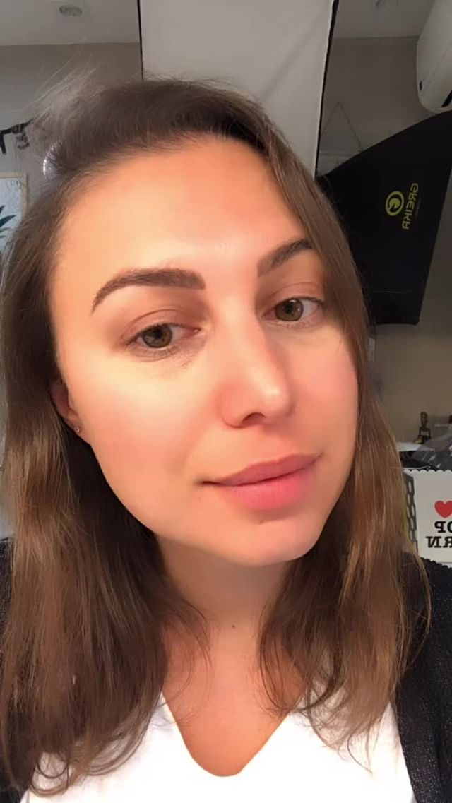 Instagram filter PERFECT SKIN