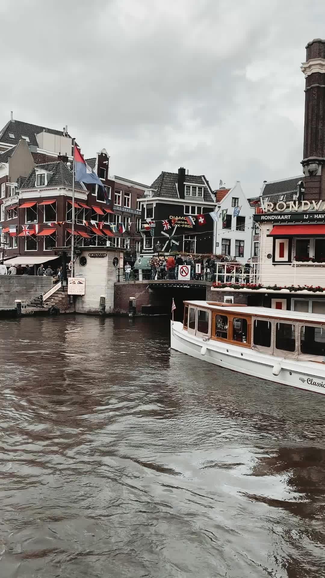 m.brewko Instagram filter Amsterdam