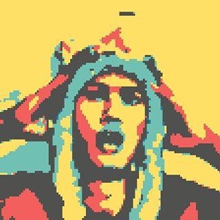 ragilooo Instagram filters profile picture
