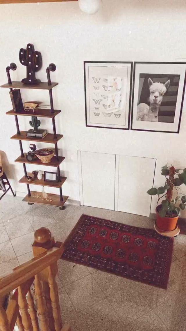 Instagram filter 𓁺 𓁺 II