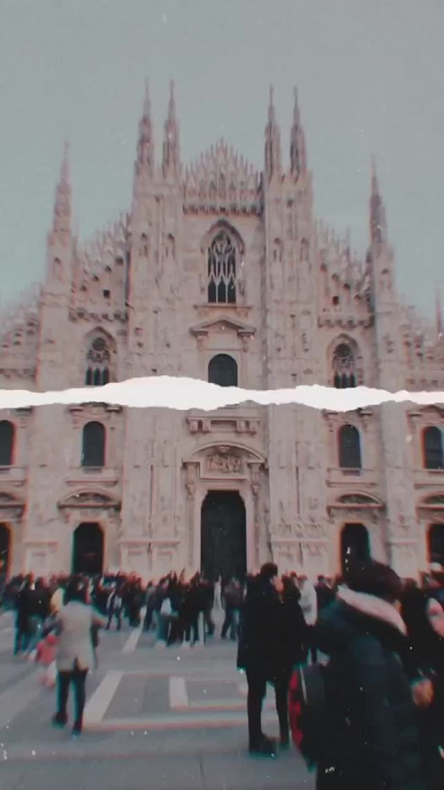 manuelgiampaolo Instagram filter Lost Time
