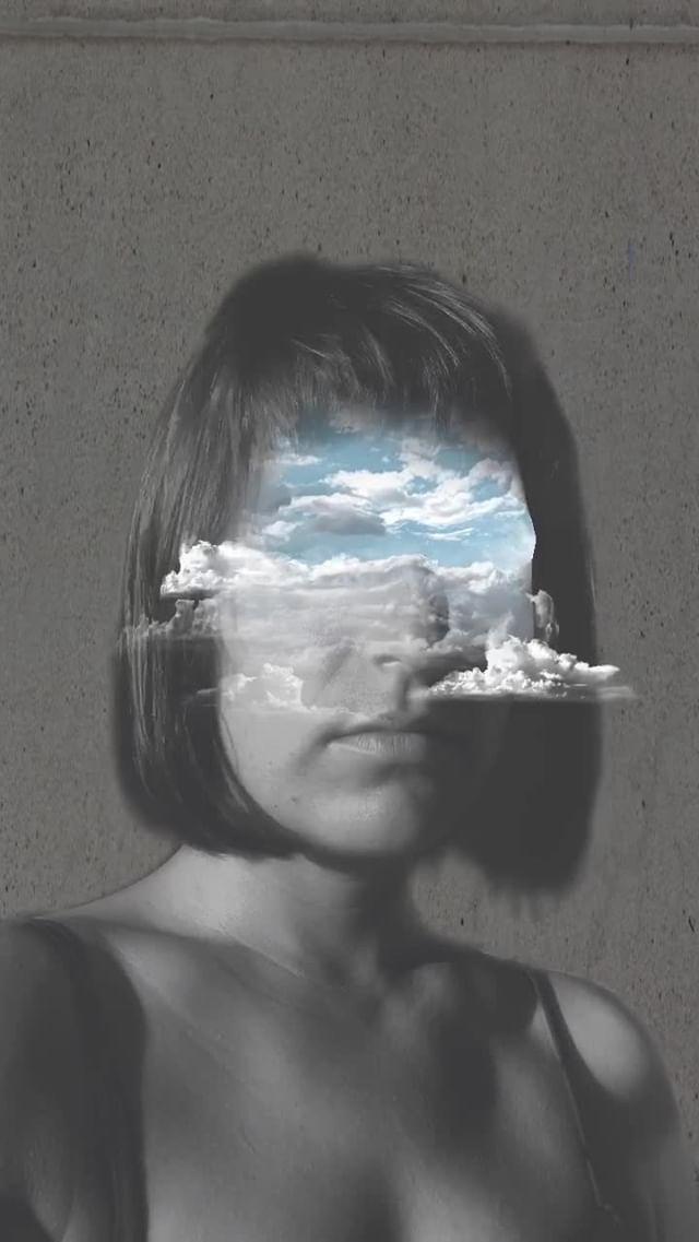 Instagram filter Daydream