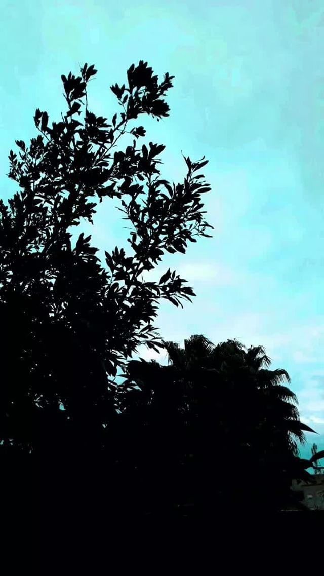 Instagram filter Alternative Sky