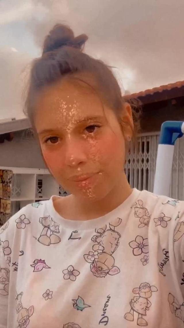max164 Instagram filter Sparkling