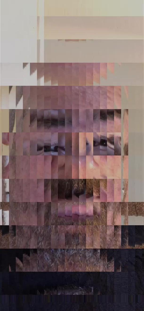 zach.lieberman Instagram filter grid study 2