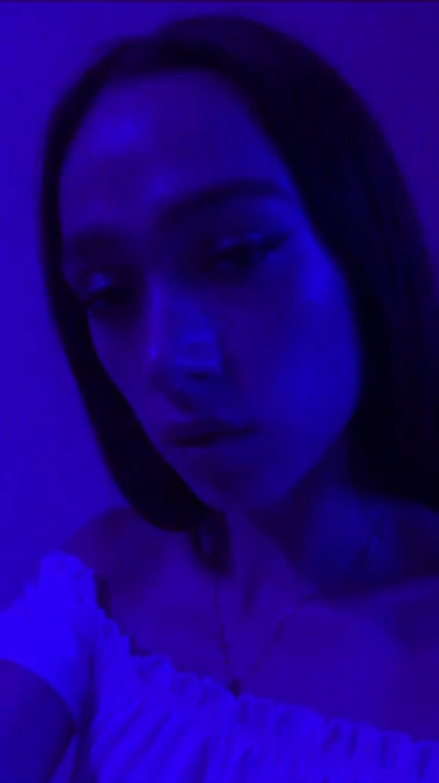 Instagram filter GUYN