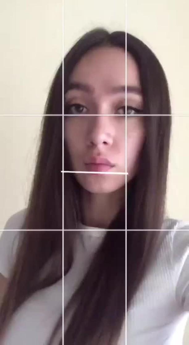 Instagram filter GRID