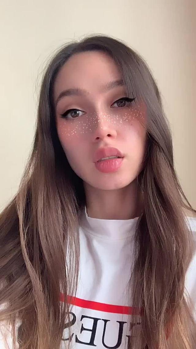 Instagram filter Firefly