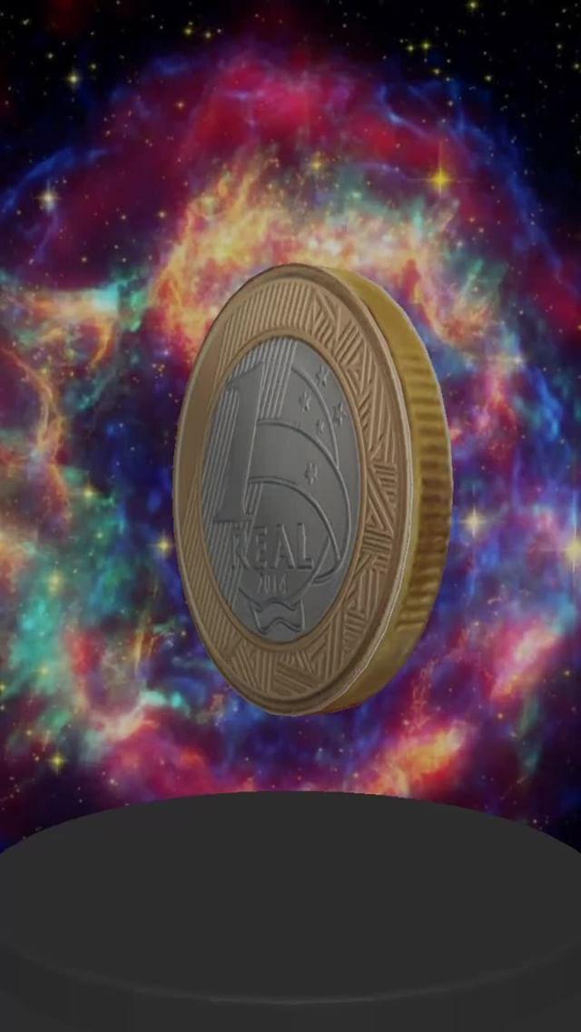 Instagram filter Moneda cumbiona
