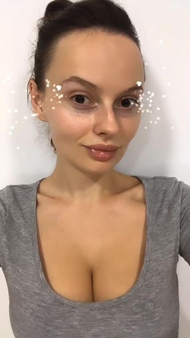 Instagram filter BeautyStars