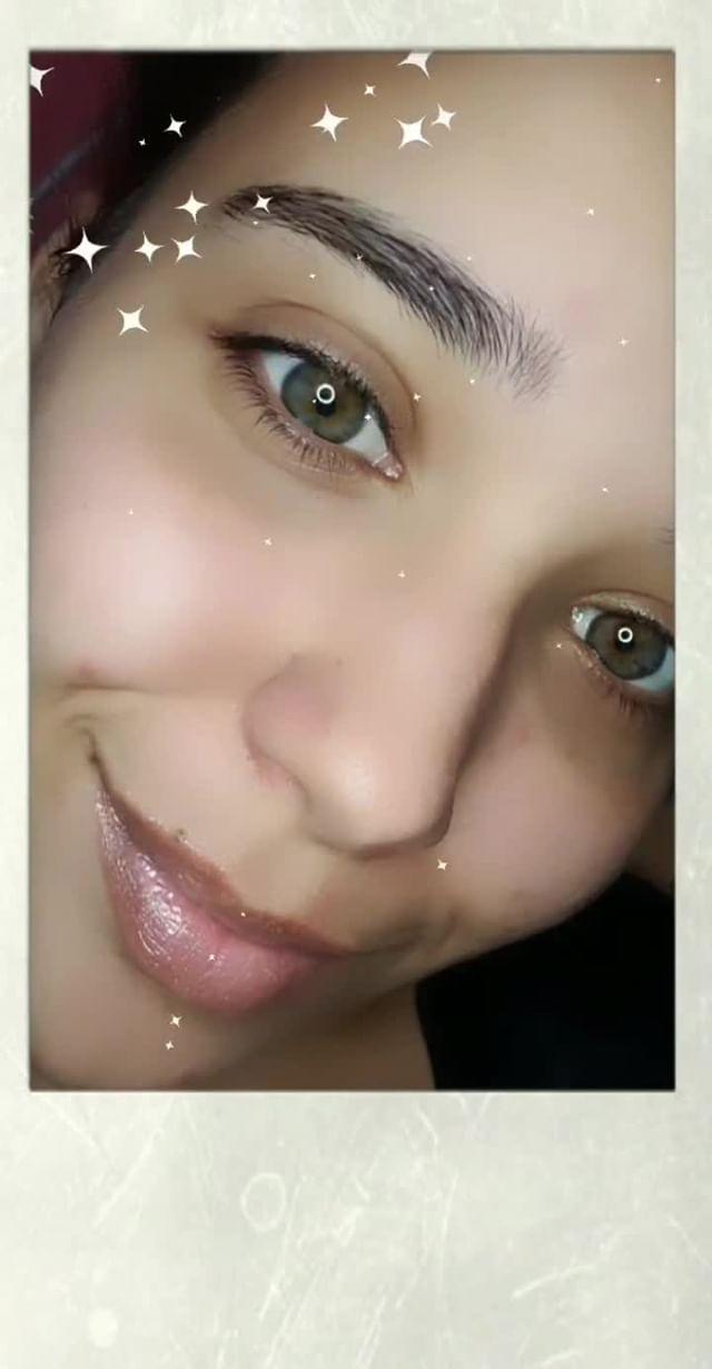 Instagram filter polaroid frame