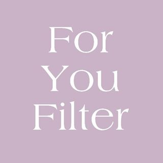 foryoufilter Instagram filters profile picture