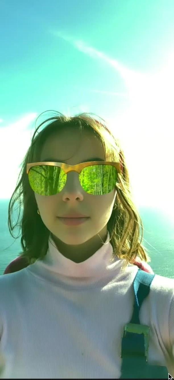 instagram Instagram filter Sunglasses