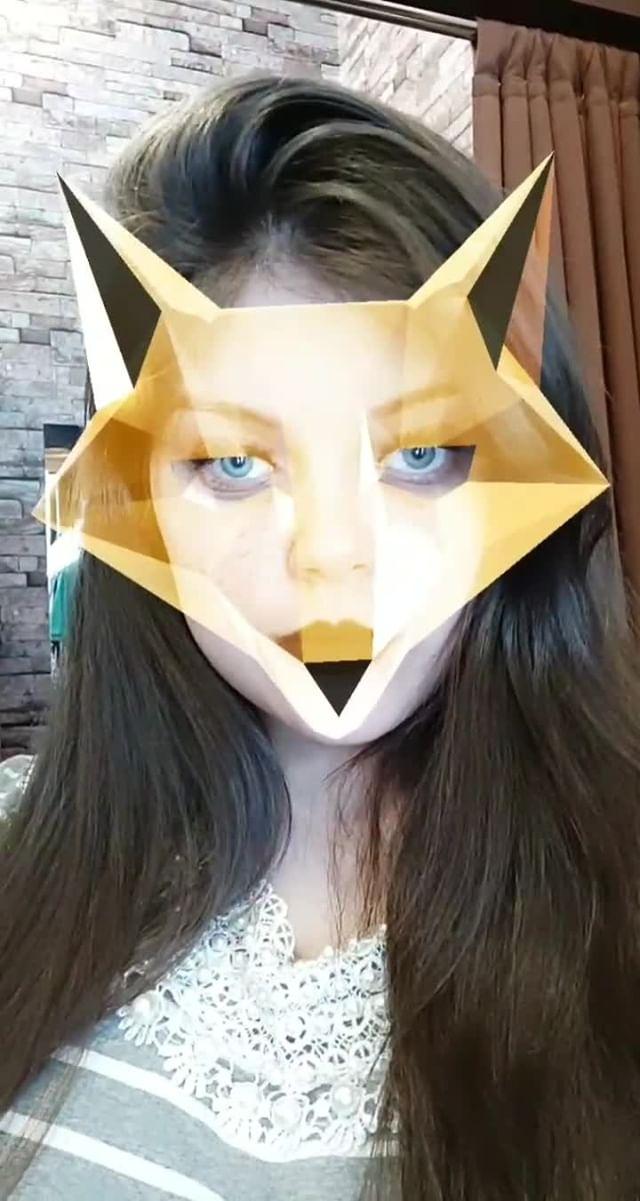 karolviebrantz Instagram filter foxy foxy