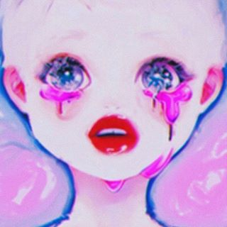liliconika Instagram filters profile picture