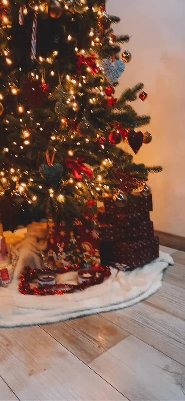 valeriya.ermilova Instagram filter christmas cinema