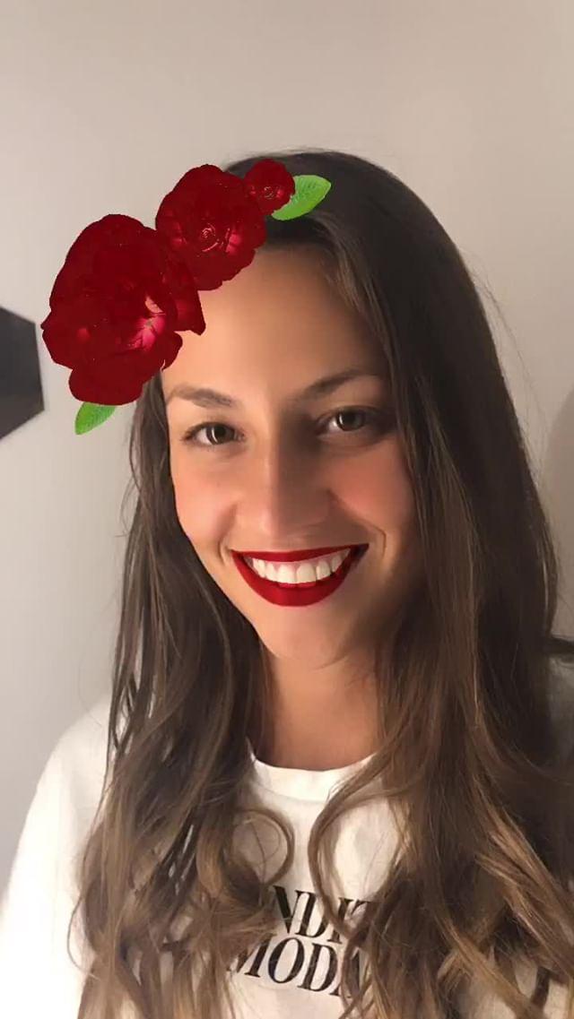 Instagram filter Девойко / Lady