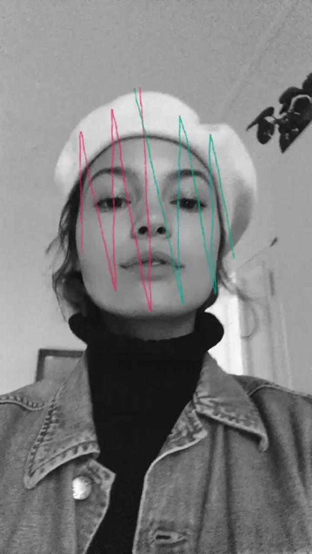 basphi Instagram filter water.melon
