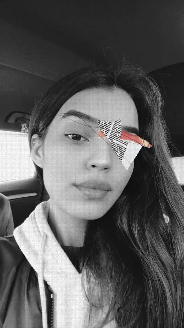 basphi Instagram filter paper.dreams