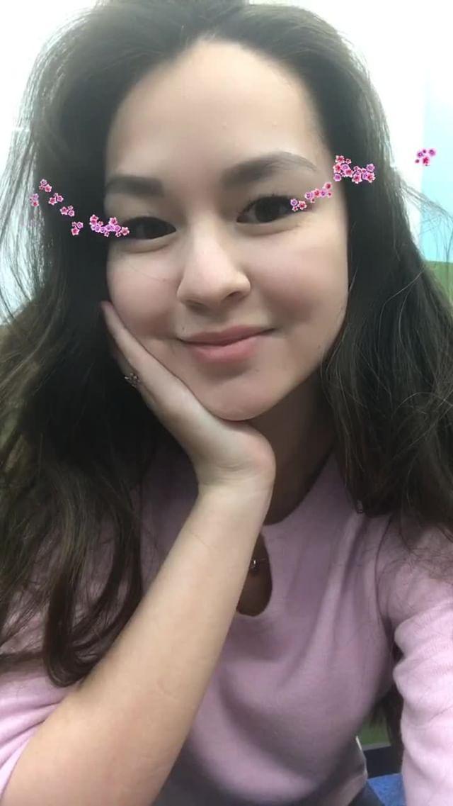 nika_sin Instagram filter spring edition
