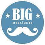 bigmoustache Instagram filters profile picture