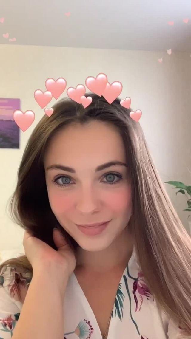 Instagram filter SWEET HEARTS